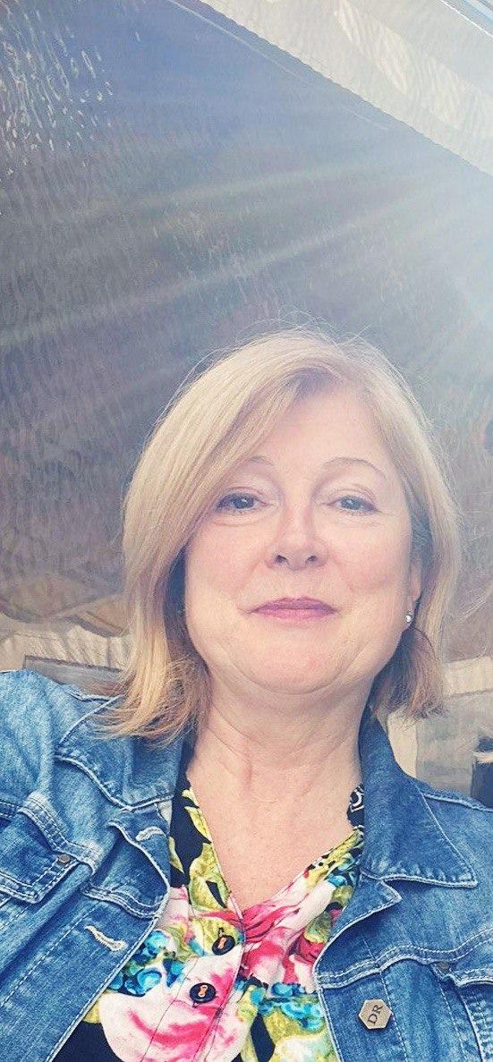 Jeanine Huygens Peeters