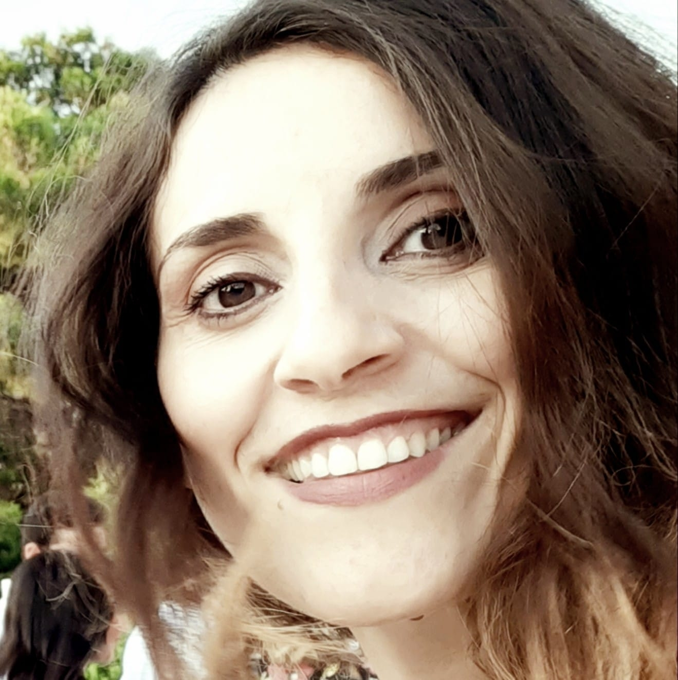Sofía Kouli