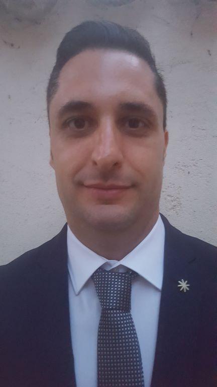 David Almazan Sans