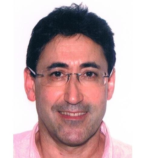 Antonio Cebollero