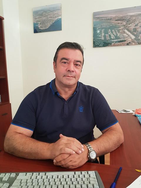 Cesar Alfonso Herrero Vazquez