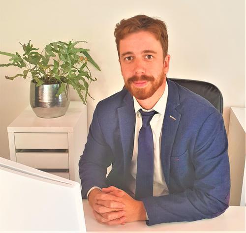 Carlos Fulgueiras