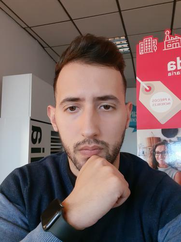 Jesús Campos Martín