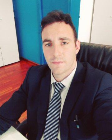 Rodrigo Martin Sampedro