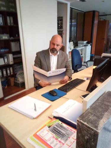 Agustin Garcia Kielmannsegge