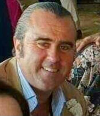 Alfonso Romero Narbona