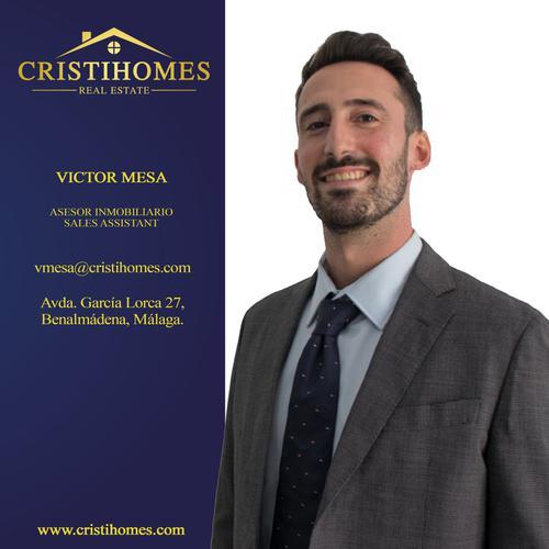 Victor Mesa