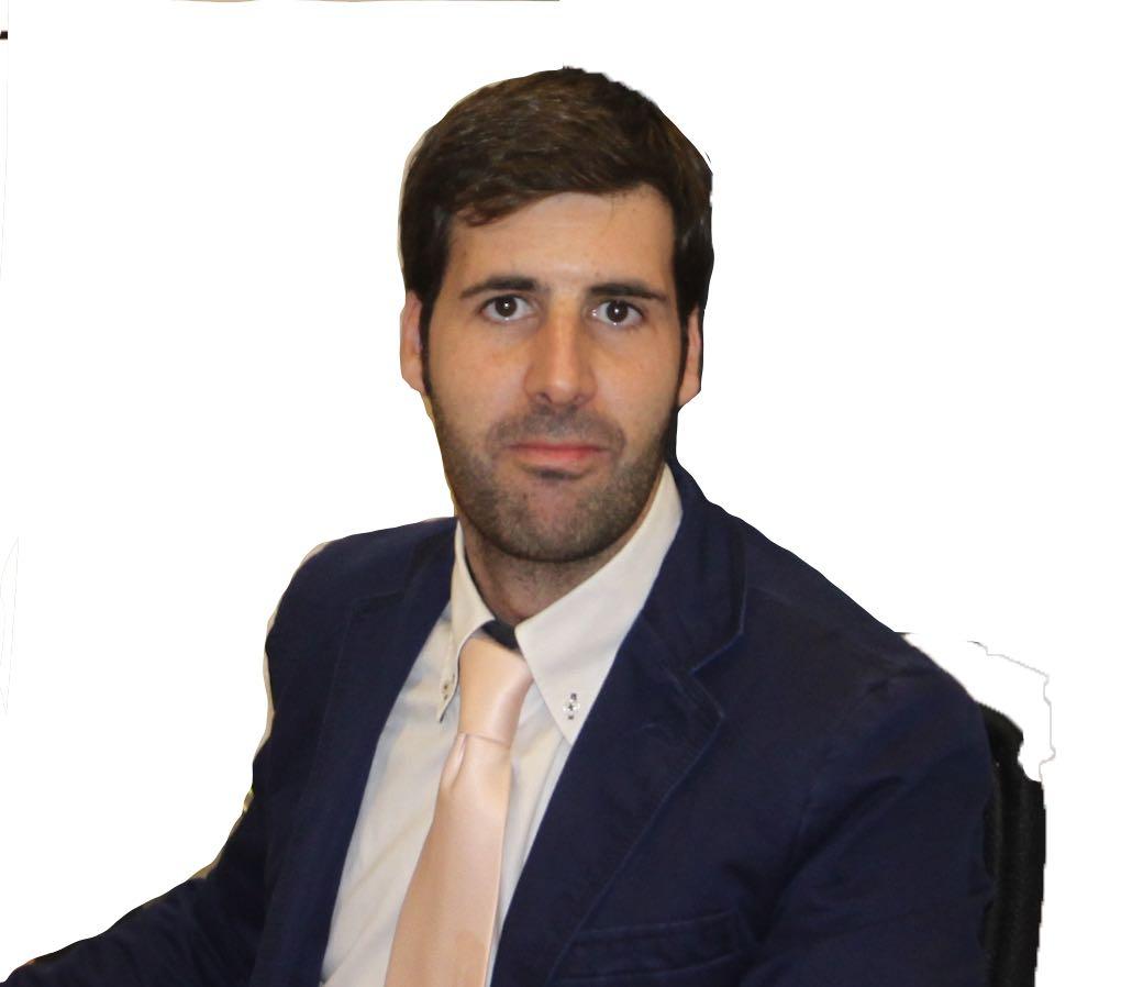 Carlos Masero Rojo