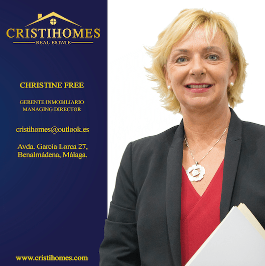 Christine Free