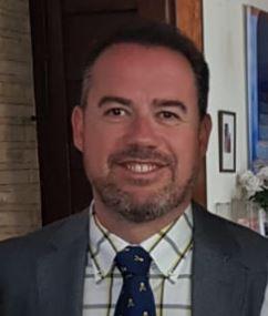 Antonio Rodríguez Martín