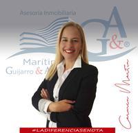 Carmen María Martín
