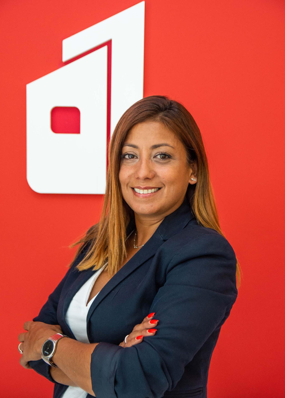 Nadia Águila Méndez