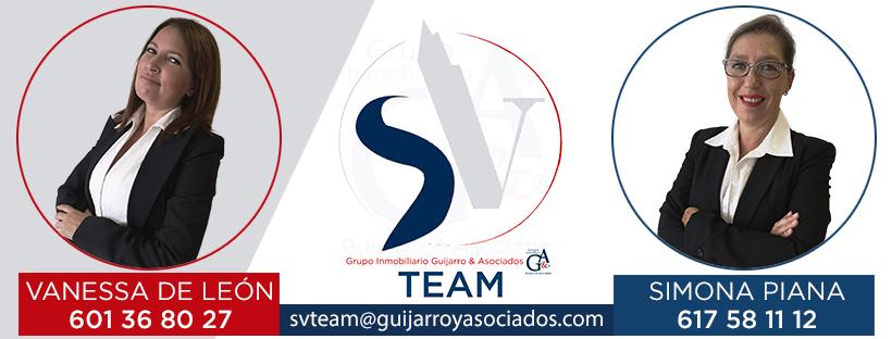 Sv Team