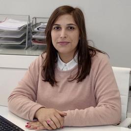 Alicia González Plaza