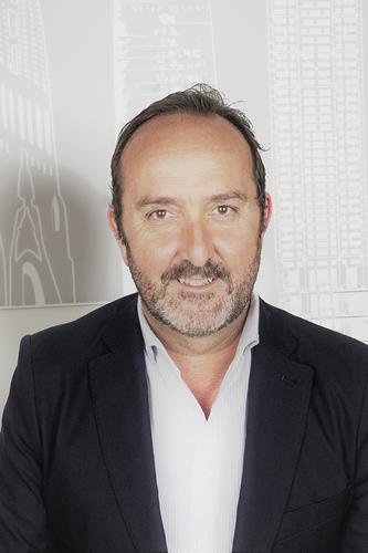 Albert Villaverde