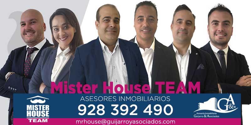 Mister House