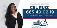 Cel Ruiz