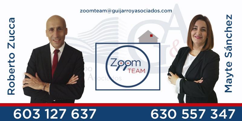 Zoom Team