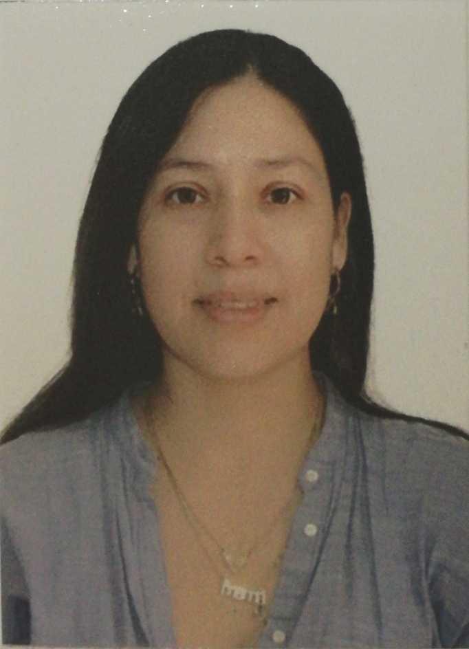 Michelle Castillo Ramos
