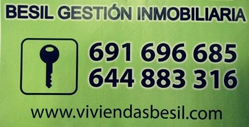 Besil Gestión Inmobiliaria S.L