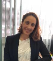 Ana Dolores Gonzalez Ledesma
