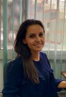 Jennifer Vargas Dorta
