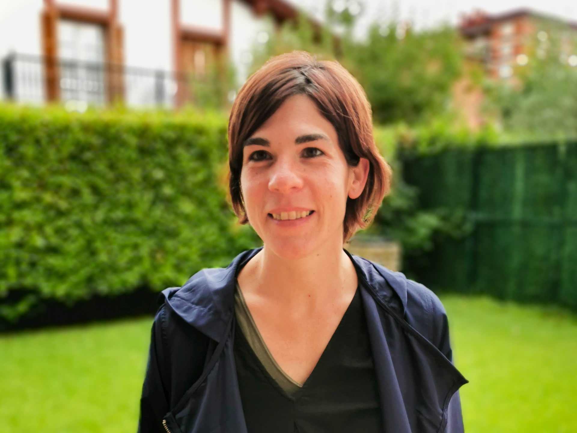 Garbi Ibañez