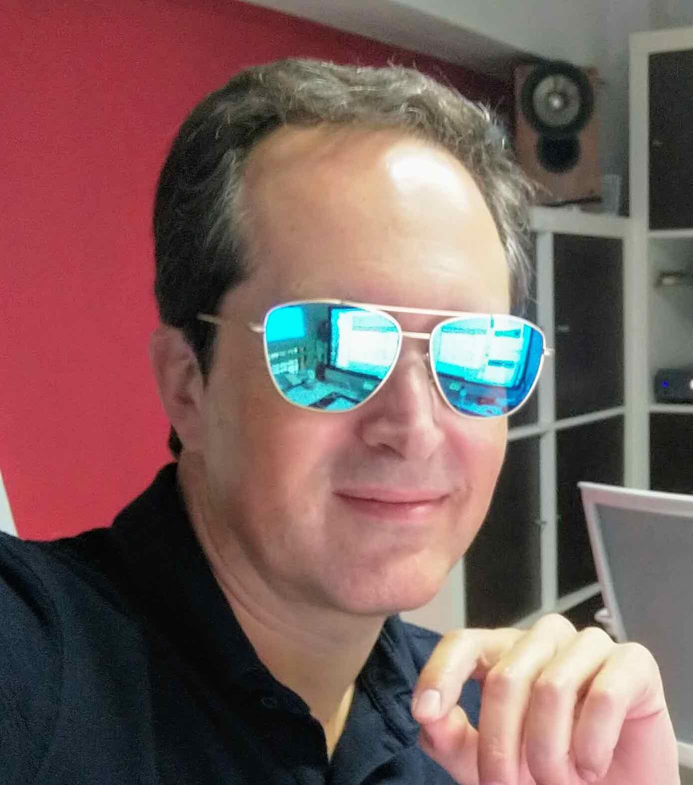 Augusto López