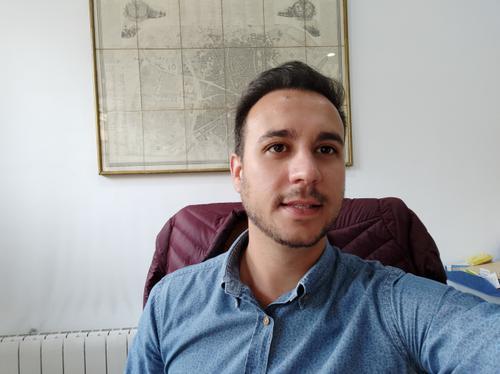 Luis Miguel Garrote Pontones