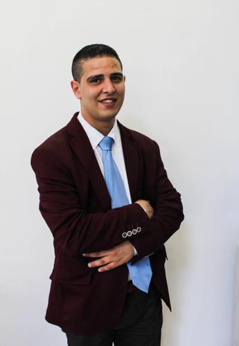 Ismael Fattah Lahlimi