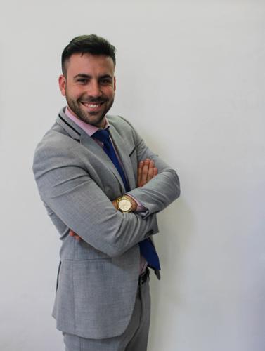 Daniel Martin González