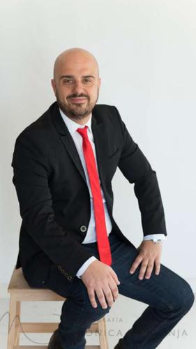 Jorge Juan Gañan Teruel