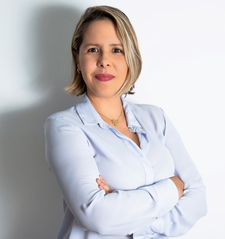 Greicy Pacheco Hernández