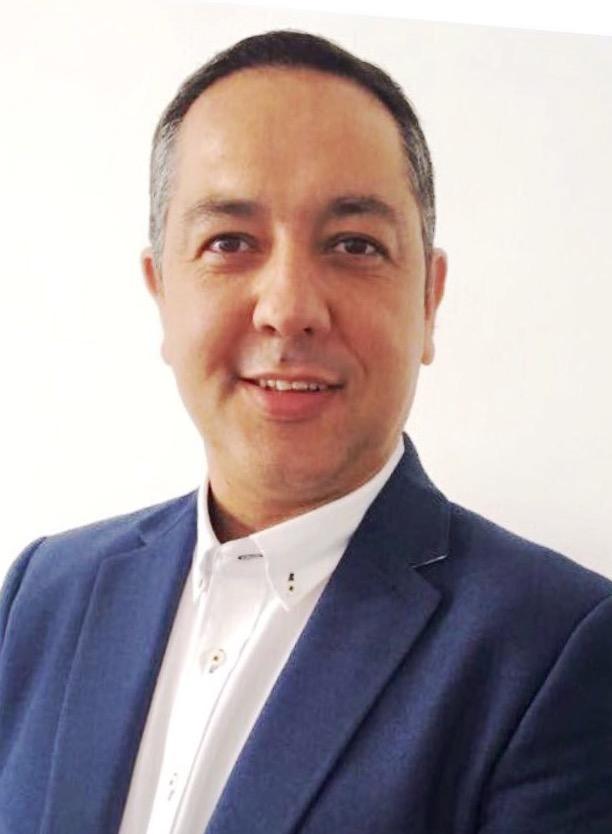 Pedro Gallego Navarrete