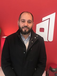 Luis Miguel Leon
