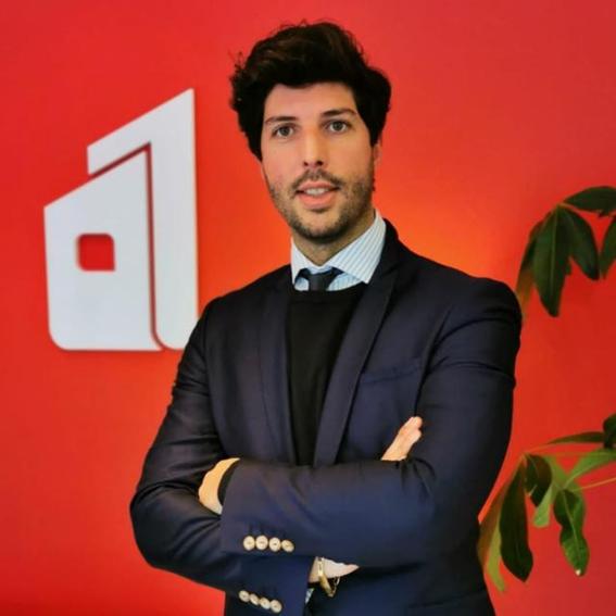 Marcos Garcia Bodega