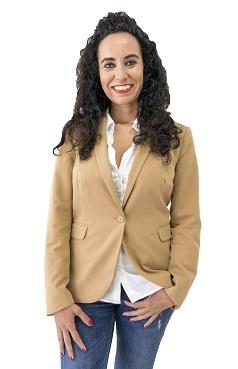 Judith García Pérez