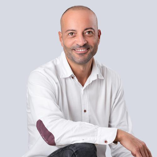 Jordi Oltra Gorriz
