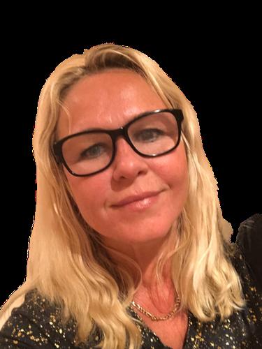 Kerttu Lindström
