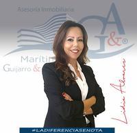 Carmen Lidia Alvarez Toledo