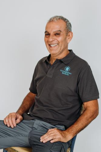 Douglas Molina