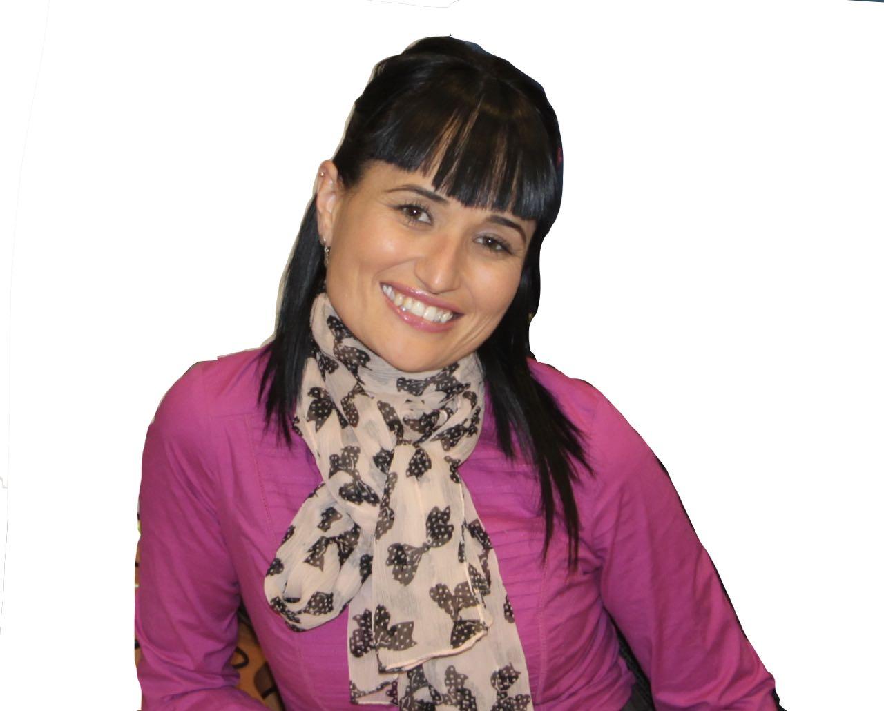 Marta López Sanchez