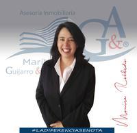 Mónica Robledo