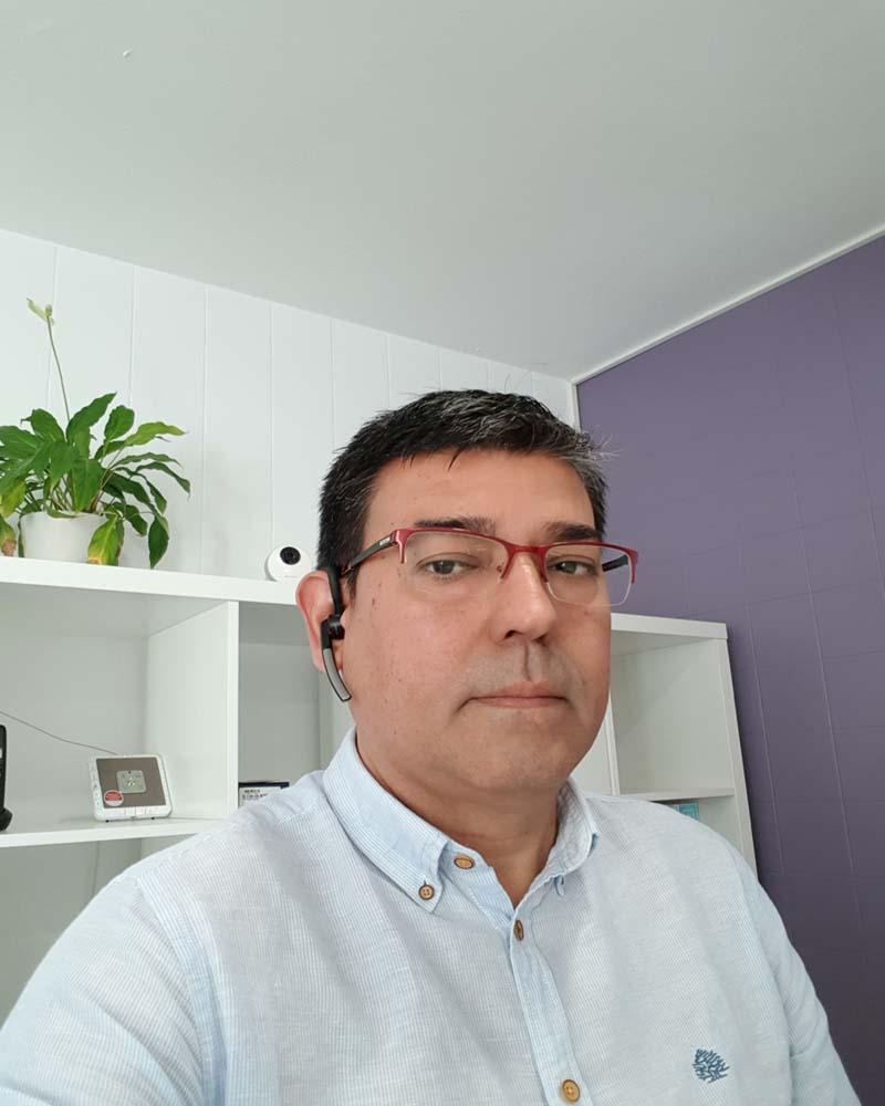 Saul Severiche Zurita