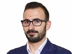 Pablo Nieto Sordo