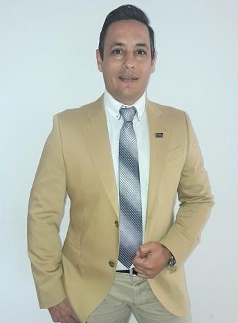Endry González Ortega