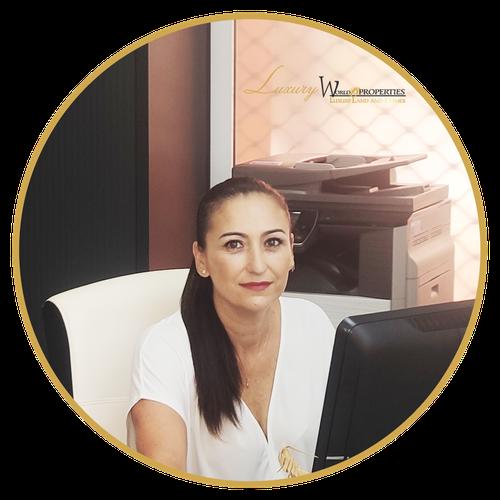 Alejandra Mendoza Afonso
