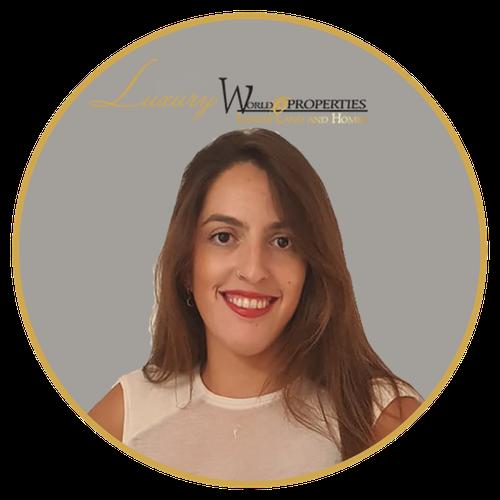 Maria Holguera Daoudi