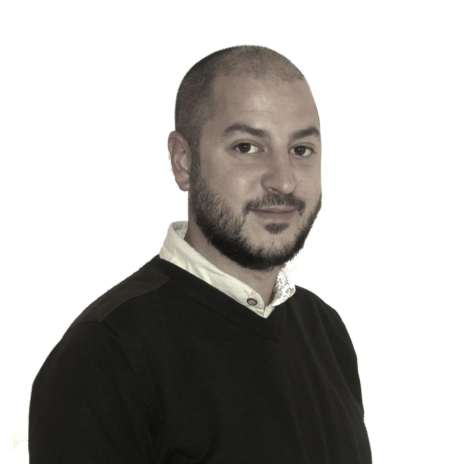 Ruben - Administrativo