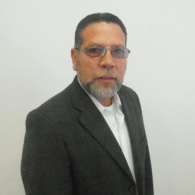 Ulises David Hidalgo